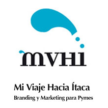 Mi Viaje Hacia Ítaca Branding