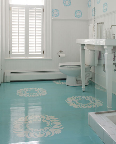 PAINTED-FLOORS_FLOORING-IDEAS_-STENCILED-FLOORS_INTERIOR-DESIGN_BELLE-MAISON-3