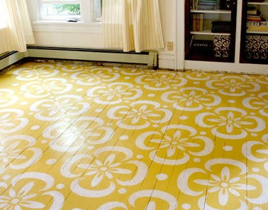 PAINTED-FLOORS_FLOORING-IDEAS_-STENCILED-FLOORS_INTERIOR-DESIGN_BELLE-MAISON-5