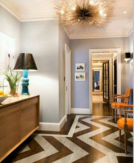 geometrical-white-black-flooring