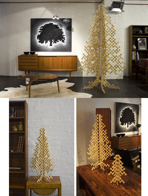 Design christmas tree