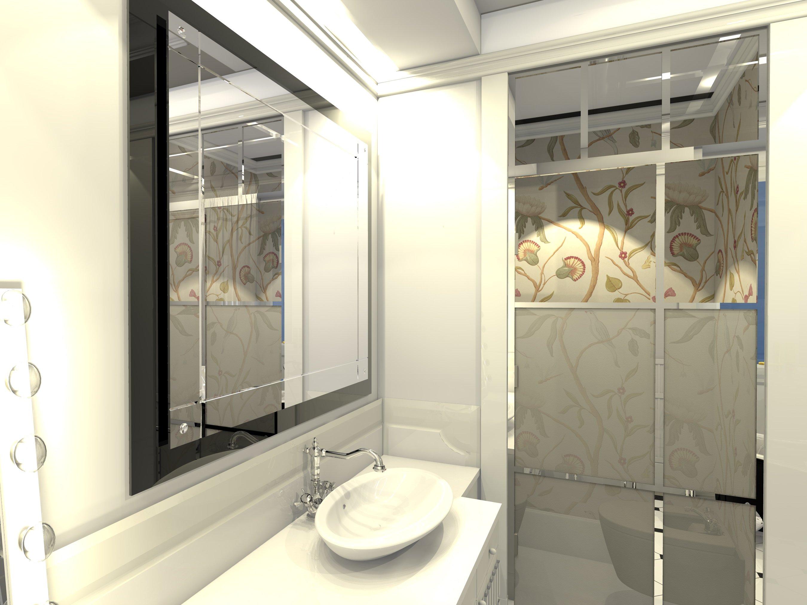 Baño Sra 5