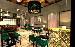 Cafeteria_2 calida