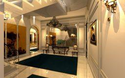 Vestibulo 1